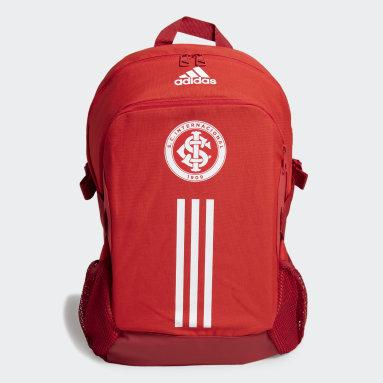 Mochila Internacional Vermelho Futebol