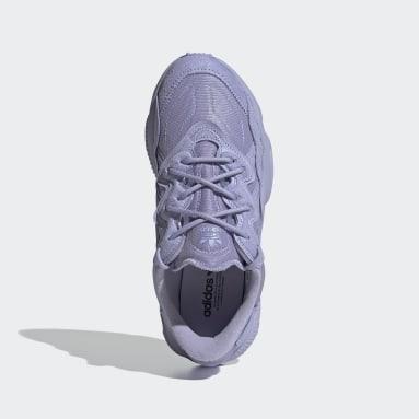 Zapatillas OZWEEGO Púrpura Mujer Originals