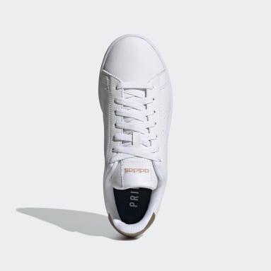 ผู้หญิง Sport Inspired สีขาว รองเท้า Advantage