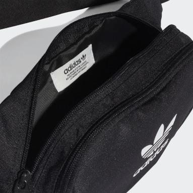 Bolso Cruzado Essential Negro Originals