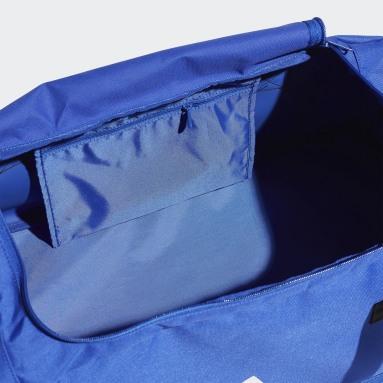 Fitness Og Træning Blå Tiro sportstaske, Medium
