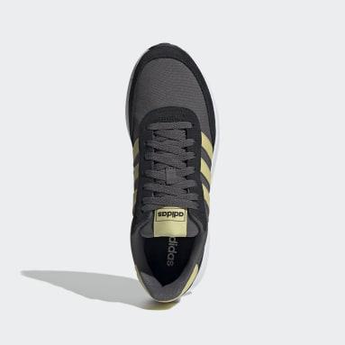 Zapatillas Run 60s 2.0 Gris Hombre Diseño Deportivo