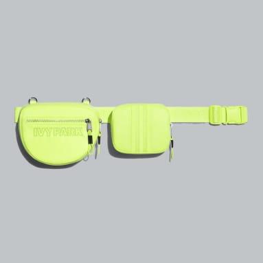 Belt Bag Amarelo Originals