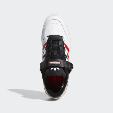 Originals Black Forum Low Premium Shoes