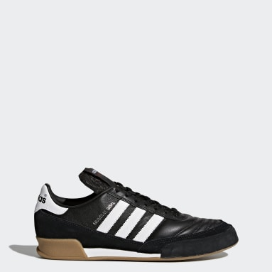Sapatos Mundial Goal Preto Futsal