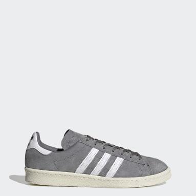 Originals Grå Campus 80s sko