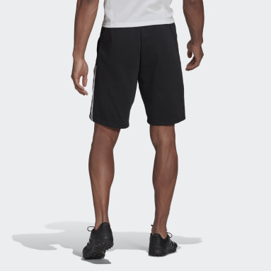 Men's Lifestyle Black Tiro 21 Sweat Shorts