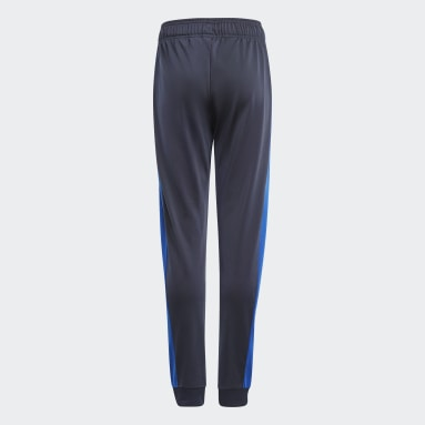 Pantalon de survêtement adidas SPRT Collection Bleu Adolescents Originals