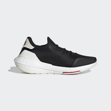 Y-3 Black Y-3 Ultraboost 21