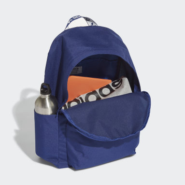 Originals Blue Adicolor Backpack