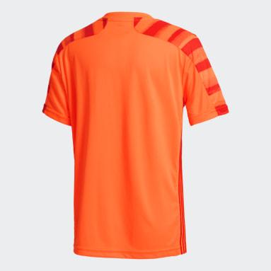 Camisa 3 Internacional 20/21 Laranja Meninos Futebol
