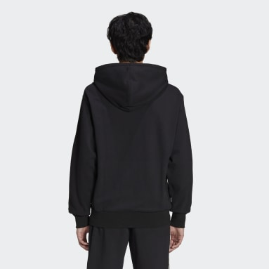 Originals Black Ninja Hoodie (Gender Neutral)