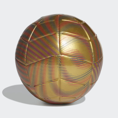 Pallone Messi Club Oro Calcio