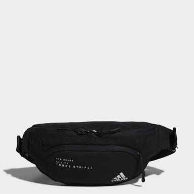 Tennis Svart Future Icons Waist Bag