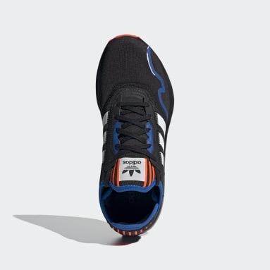 Men Originals Black Swift Run X Shoes