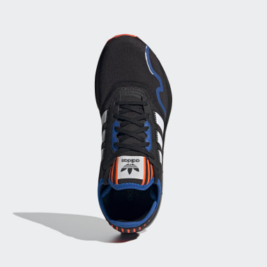Zapatillas Swift Run X Negro Hombre Originals