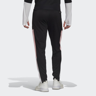 Men's Training White Juventus Human Race Training Pants