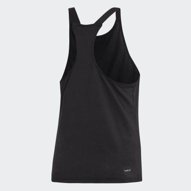 Débardeur Brilliant Basic Noir Femmes Sportswear