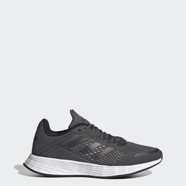 Women's Running Grey Duramo SL Shoes