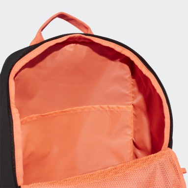 4ATHLTS ID Backpack Czerń