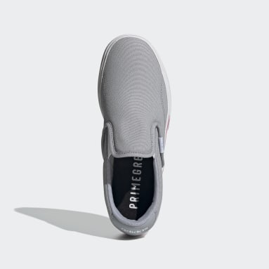 Women Sport Inspired Grey Kurin Shoes