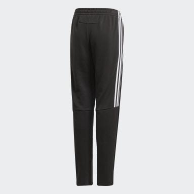 Pants Must Haves Tiro Negro Niño Training