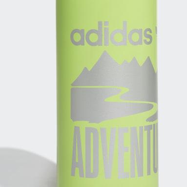 зеленый Бутылка для воды adidas Adventure 800 мл