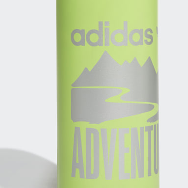 Garrafa adidas Adventure 800 ML Verde Originals