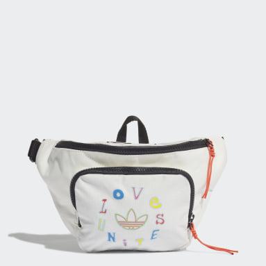 Originals White Waist Bag