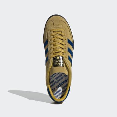 Men Originals Yellow Elland SPZL Shoes