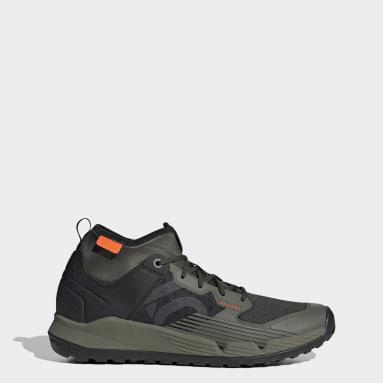Sapatos de BTT Trailcross XT Five Ten Preto Five Ten