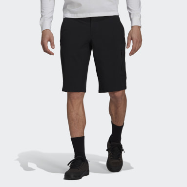 Männer Five Ten Five Ten Brand of the Brave Shorts Schwarz