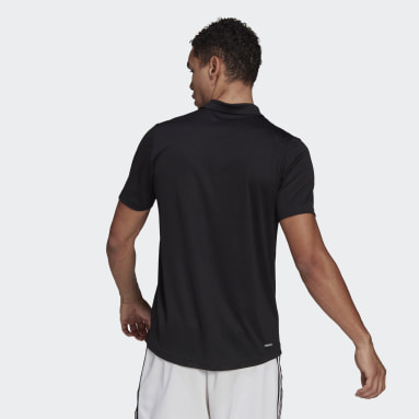 Chomba AEROREADY Designed To Move Sport Negro Hombre Training