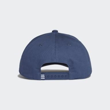 Jockey Trucker Adicolor (UNISEX) Azul Originals