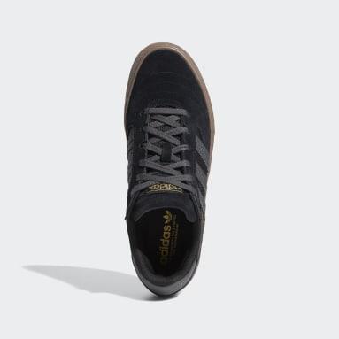 Originals Zwart Busenitz Vulc II Schoenen