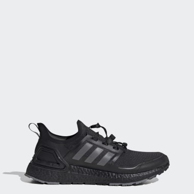 Running Black Ultraboost WINTER.RDY Shoes