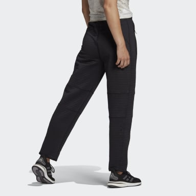 Women Sportswear Black adidas Z.N.E. COLD.RDY Athletics Pants