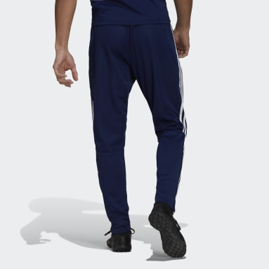 Men's Soccer Blue Tiro 19 Training Pants