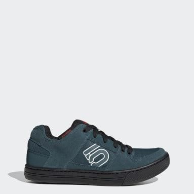 Sapatos de BTT Freerider Five Ten Vermelho Five Ten
