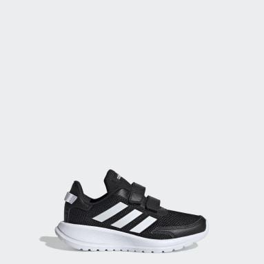 Sapatos Tensor Preto Criança Running