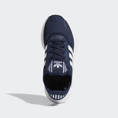 Børn Originals Blå Swift Run X sko