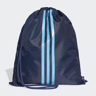 синий Сумка-мешок Official Euro