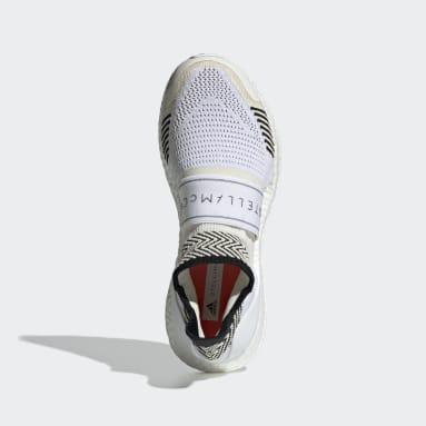 белый Кроссовки для бега Ultraboost X 3D