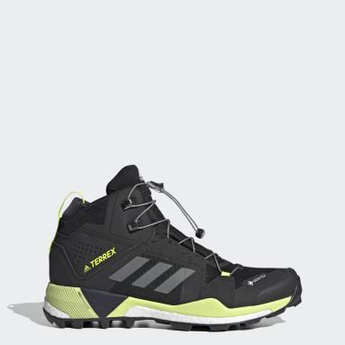 Chaussure Terrex Skychaser XT Mid GORE-TEX Noir TERREX