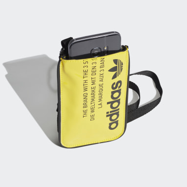 Originals Yellow Pouch