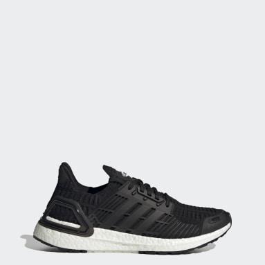 วิ่ง สีดำ รองเท้า Ultraboost DNA CC_1