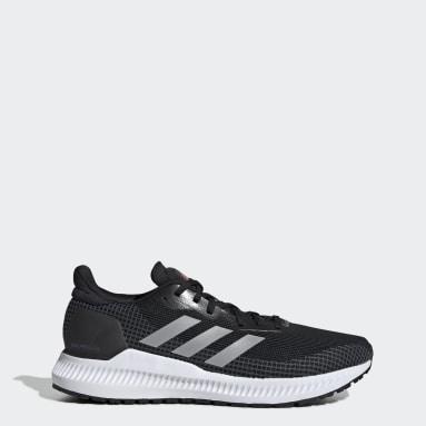 Sapatos Solarblaze Preto Homem Running