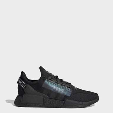 Sapatos NMD_R1 V2 Preto Originals