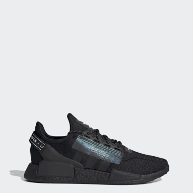 Zapatilla NMD_R1 V2 Negro Originals