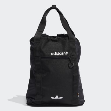 Bolso Adventure CORDURA Cinch Negro Originals